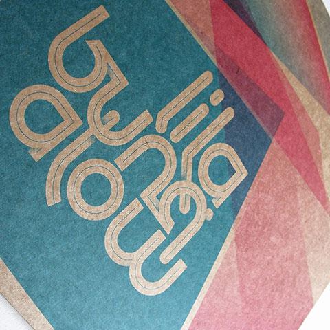Lilabungalow LP