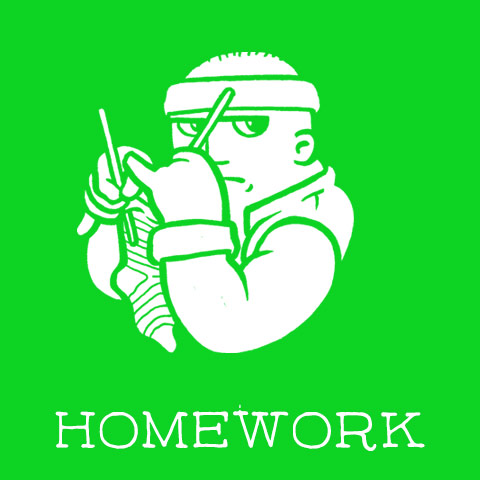 Greatmade Homework