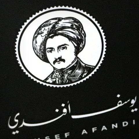 Jousef Afandi