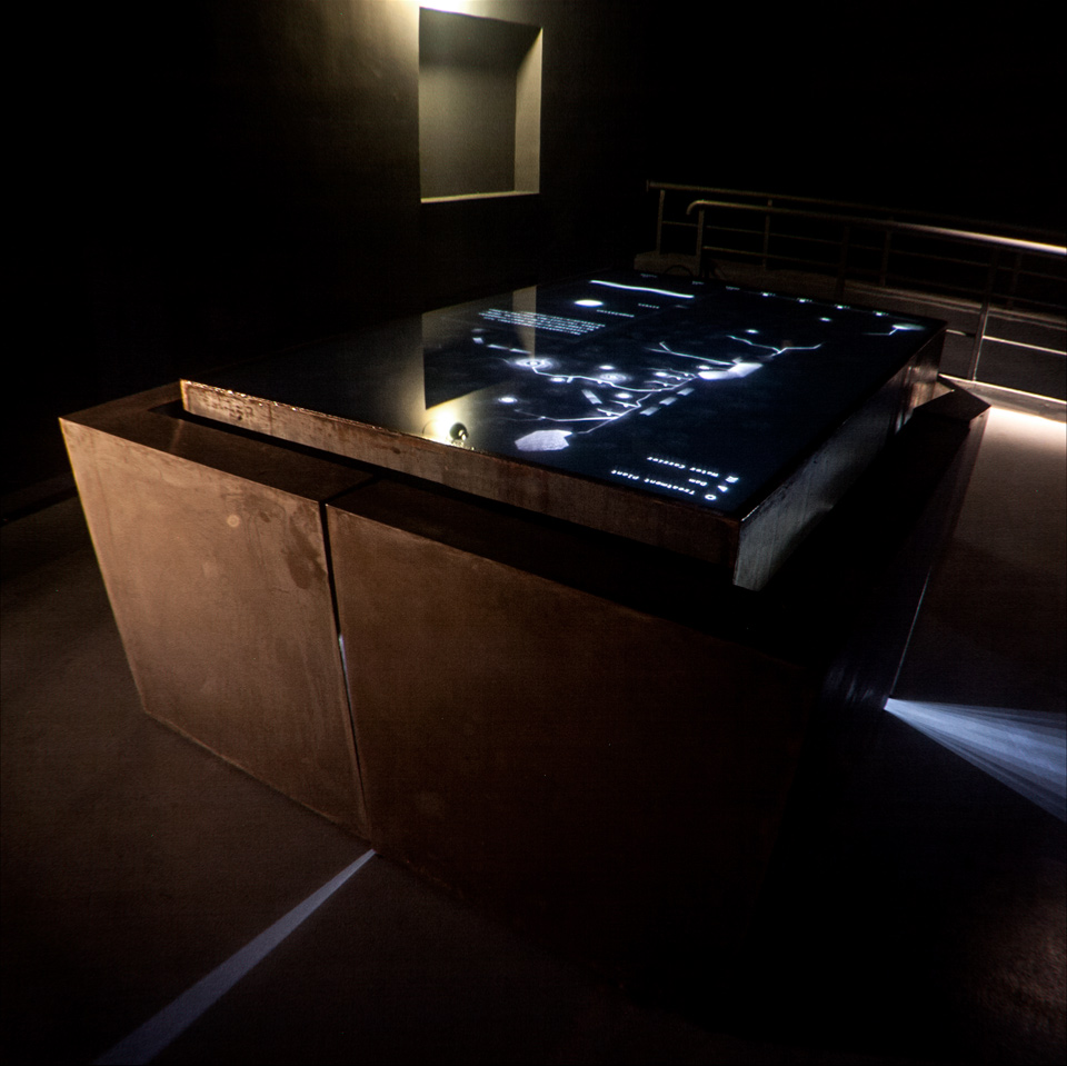greatmade Water Table Amman Design Week 2017 10