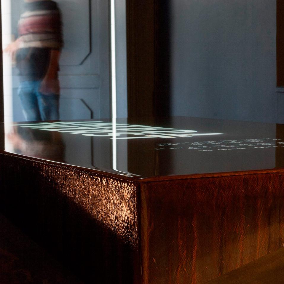 greatmade Water Table Amman Design Week 2017 12